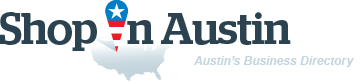 ShopInAustin. Business directory of Austin - logo